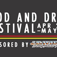 AFC Food &amp Drink Festival