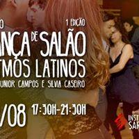 Bailo Dana de Salo - Ritmos Latinos