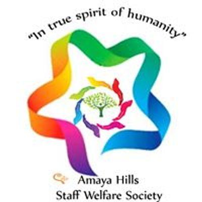 Amaya Hills Staff Welfare Society