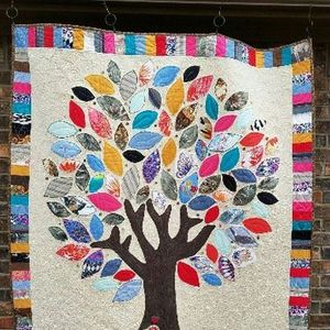 Making a Memory Quilt: Tell Your Familys Story at Gwinnett