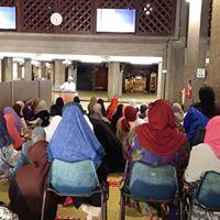 Kursus Umrah Oleh Ustaz Dr Firdaus Yahya