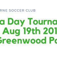 Gala Day Tournament