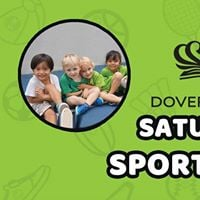 DCIS Saturday Sports Hub - Free family event