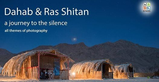 Dahab & Ras Shitan Trip - all photography themes
