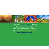 Linden U.S. University Fair