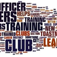 Division H Club Officer Training