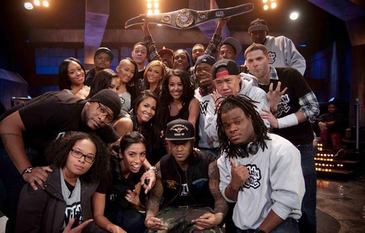 Wild N Out Live At Infinite Energy Arena Duluth GA