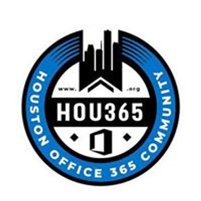 Houston Office 365 Community