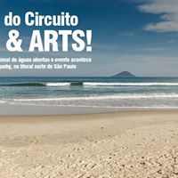 I Etapa do Circuito Swim &amp Arts