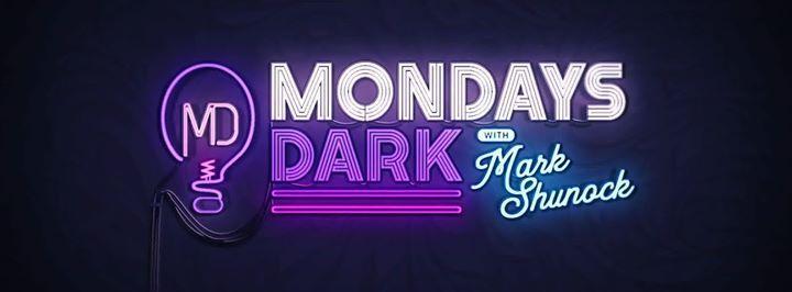 Mondays Dark benefiting Las Vegas Rescue Mission at MONDAYS