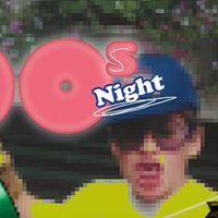 90s Night at The Brickyard