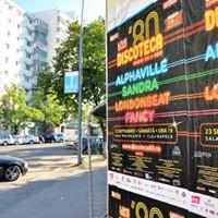 Alphaville Sandra Londonbeat Fancy LIVE in Cluj