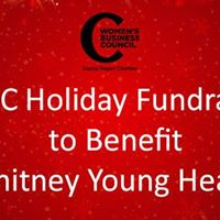 WBC Holiday Fundraiser to Benefit Whitney Young Health