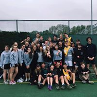 James Charity Netball Tournament