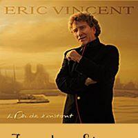 Eric Vincent (French Singer) House Concert