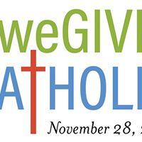 We Give Catholic