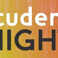 Student Night - Free Cover for Current Students