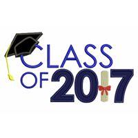 Graduation Celebration for Destiny &amp Isaiah Calanche