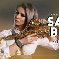 Saxobeat with Doina Spataru