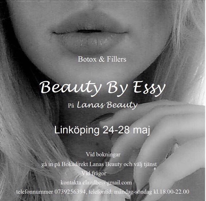 lanas beauty linköping