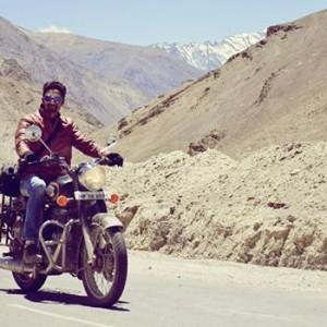 Leh Ladakh Bike Trip (Leh To Leh) - 2018