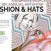 8th Annual ART SHOW &amp SALE