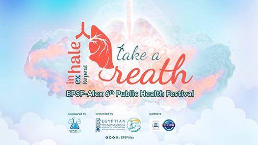 EPSF-Alex Festival  take a breath