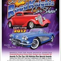 35th Annual Road Knights Car Show