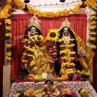 Iskcon Hare Krishna NamaHatta Society of New York