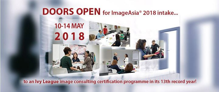ImageAsia - Advanced Practitioner (May 2018 intake)