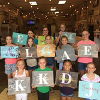 Kids Camp-Variety Project Class