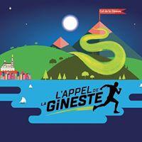 LAppel de la Gineste - 1re Edition - Annule