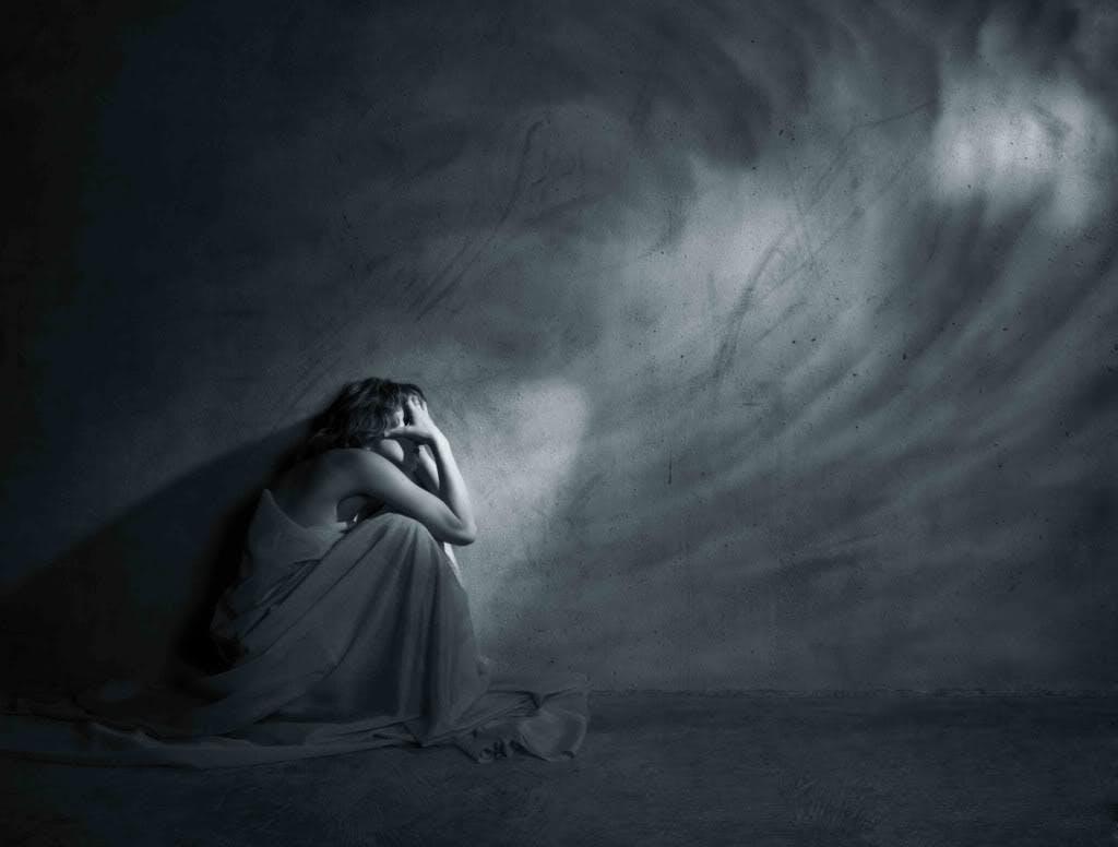 Anxiety &amp Depression Workshop - PsychicMedium Kelli Miller