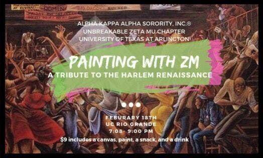 Painting With Zeta Mu