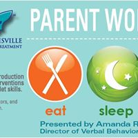 FEAT Parent Workshop Eat Sleep Potty