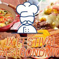 Festival Gastronmico