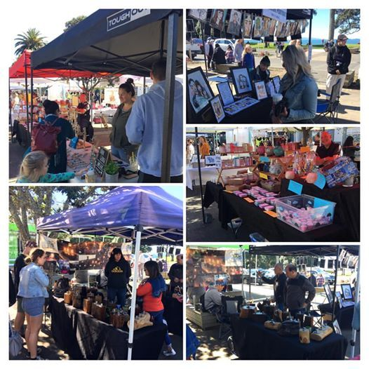 Browns Bay Collective Market