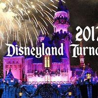 Disneyland Turnaround Trip