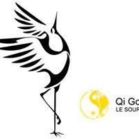 Cours de Qi Gong - Le vol de la grue - Cours dessai gratuit