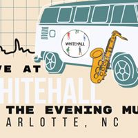 Find Your Muse Open Mic ft. Whitehall  Charlotte NC