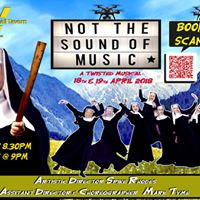 Not The Sound of Music