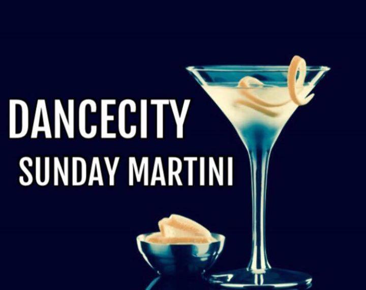 Sunday Martini -3 Rooms Kizomba Salsa and Bachata