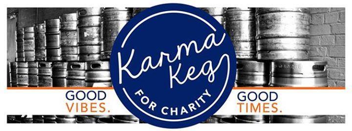 Karma Keg At Akronym Brewing Akron