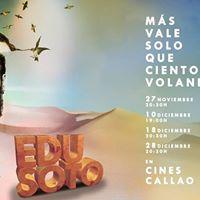 EDU SOTO  Madrid  Cines Callao