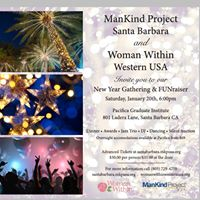 Holiday Gathering and FUNraiser with MKP Santa Barbara