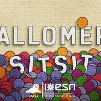 ESN Vaasa presents Pallomeri sitsit