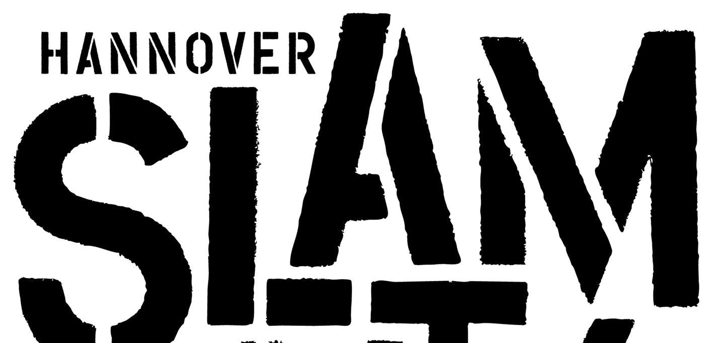 Hannover Slam City - Festival-Ticket (3 Tage)