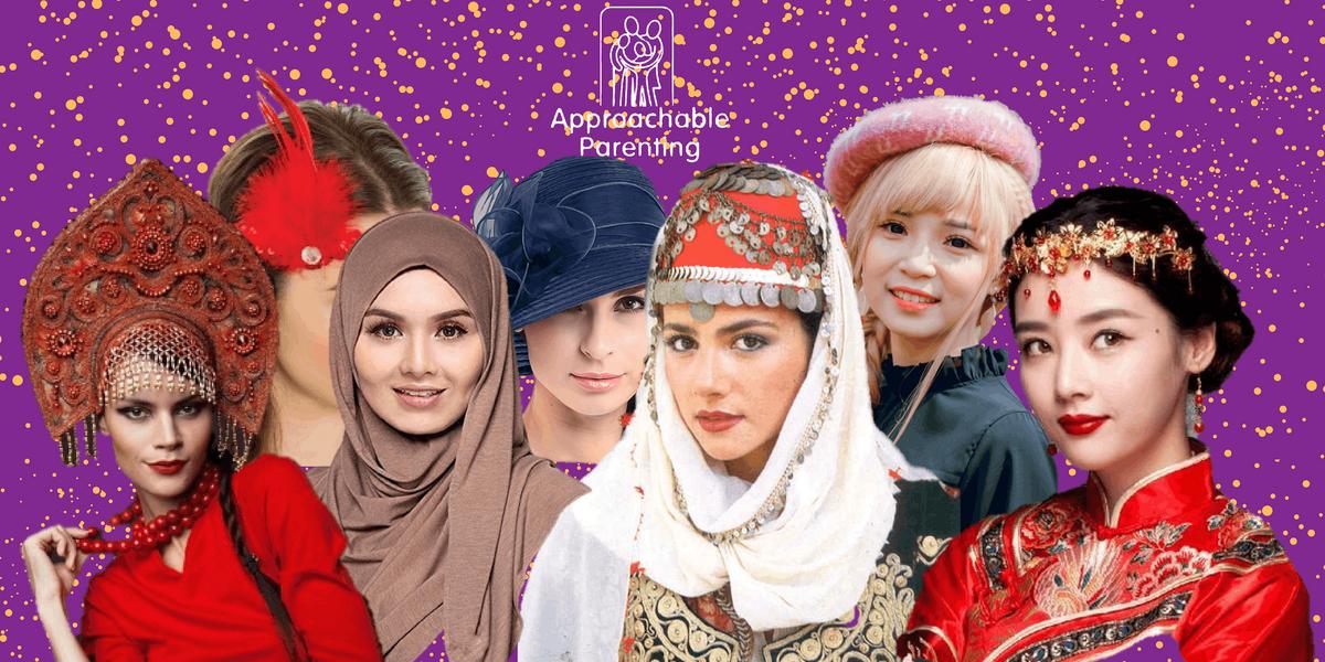 Celebrating International Inspirational Women - International Womens Day 2019