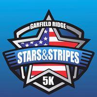 Garfield Ridge Stars &amp Stripes 5K Run