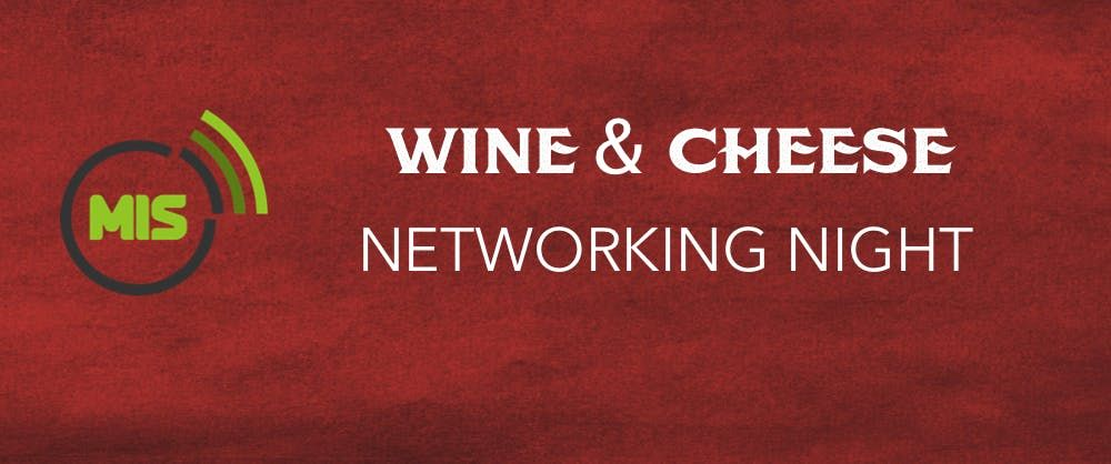 MISC Wine and Cheese 2019